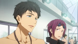 Free! Eternal Summer (VOSTFR) Épisode 4