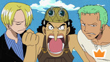 One Piece Special Edition (HD): Alabasta (62-135) Episode 91