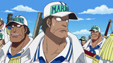 One Piece Episodio 459
