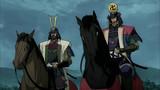 Gifu Dodo!! Kanetsugu and Keiji Episódio 5