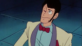 Lupin the Third Part 2 (Dubbed) Episode 1