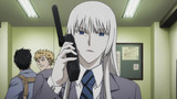 Jormungand Episode 9