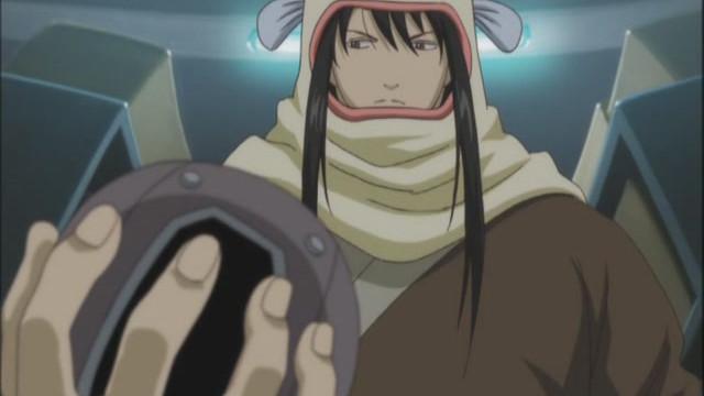 Gintama Season 1 (Eps 100-150) Episode 120,
