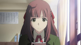Lostorage incited WIXOSS Episodio 9