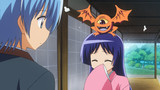 Hayate the Combat Butler!! (Season 2) Episode 14