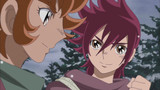 Saint Seiya Omega Episode 14