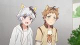 Uchitama?! Have you seen my Tama? Episode 10