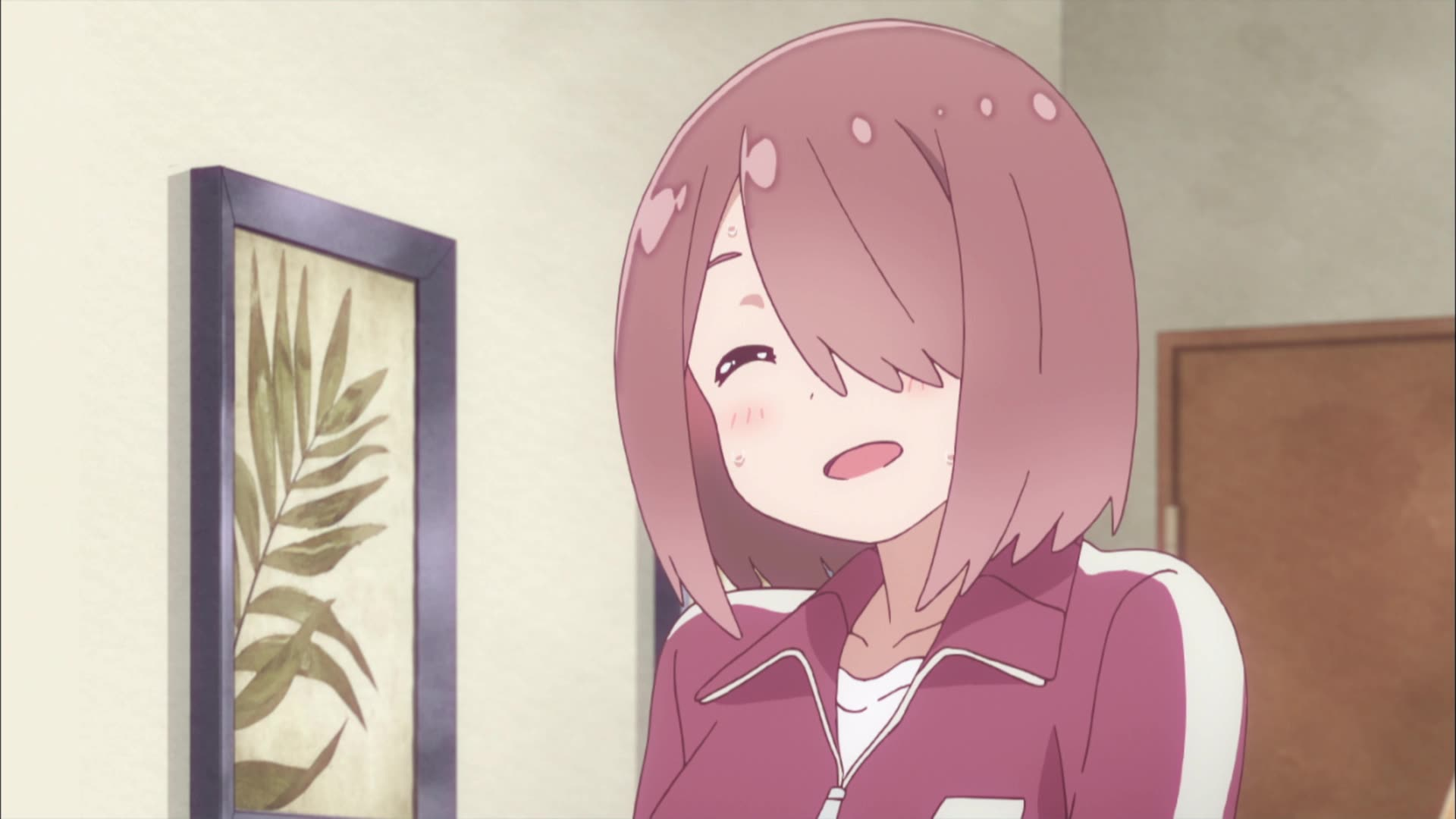 WATATEN!: an Angel Flew Down to Me Episode 1, A Funny, Squirmy