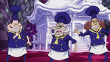 One Piece: Whole Cake Island (783-878) Episode 856