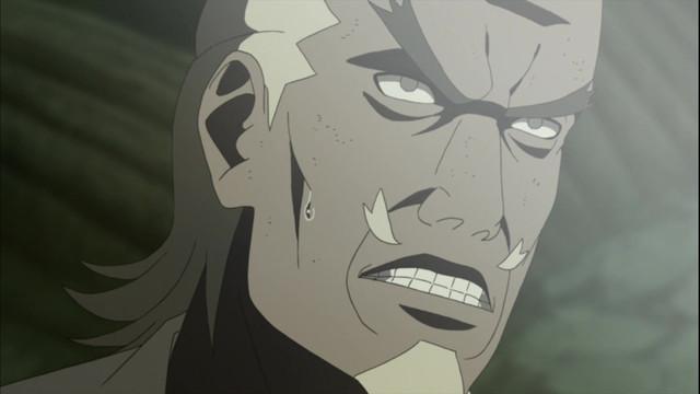 Naruto Shippuden: Season 17 Episode 339, I Will Love You