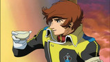 Cosmo Warrior Zero (Dub) Episode 15