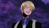 One Piece - Thriller Bark (326-384) Episódio 342