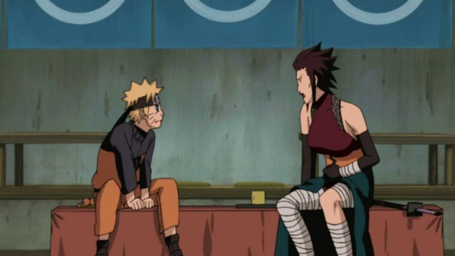 Naruto Shippuden Paradise On Water Episode 235 Watch On Crunchyroll