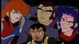 Mobile Fighter G Gundam Episodio 16