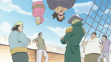 One Piece: Thriller Bark (326-384) Episode 380