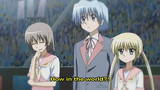 Hayate the Combat Butler! S1 Episódio 27