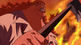 One Piece: Summit War (385-516) Episode 502