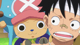 One Piece Episodio 878