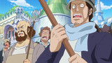 One Piece Episodio 683