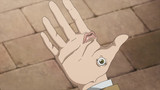 Parasyte -the maxim- Episodio 5