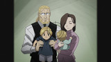 Fullmetal Alchemist: Brotherhood Episode 36