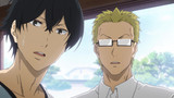 Barakamon Episode 12