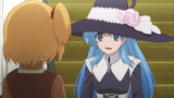 WorldEnd: What do you do at the end of the world? Are you busy? Will you save us Episodio 7