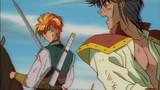 Fushigi Yugi (Dub) Episode 48