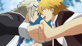 Mikagura School Suite Episode 11