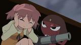 Giroro: The Invasion of Pekopon Begins, Sir! / Giroro & Natsumi: Operation Texting, Sir!