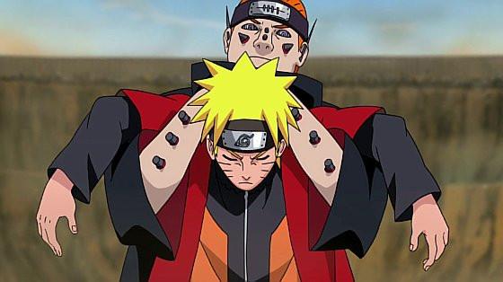 Watch Naruto Shippuden Episode 165 Online