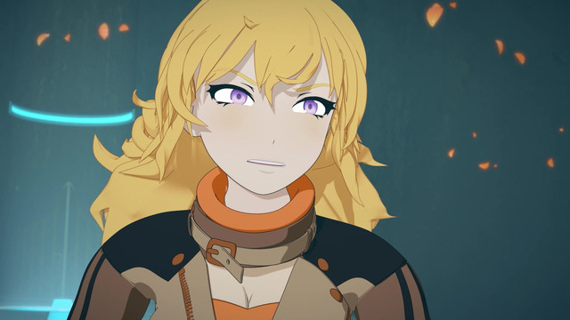 RWBY Volume 5 Episode 14, Haven's Fate, - Watch on Crunchyroll