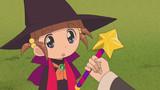 I Spy a Tiny Witch! Pri!