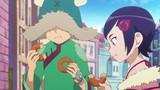 Monster Hunter Stories Ride On Episode 43