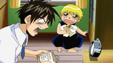 Zatch Bell! Episode 16