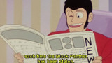 Lupin the Third Part 2 (Subtitled) Episode 17