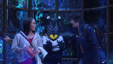 Ultraman Geed Episodio 4