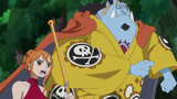 One Piece Episodio 846