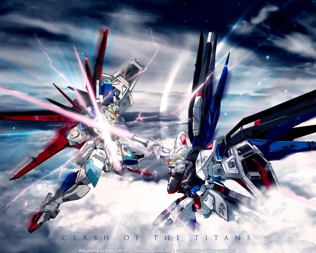 Crunchyroll - Forum - Best Gundam Pilot and Mobile Suit