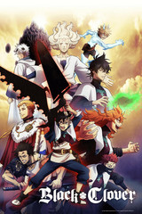 Fairy Tail - Watch on Crunchyroll