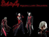 Devil May Cry (Library)