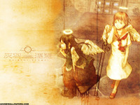 Haibane Renmei (Library)