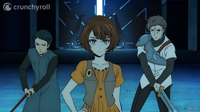 Endorsi in Tower of God