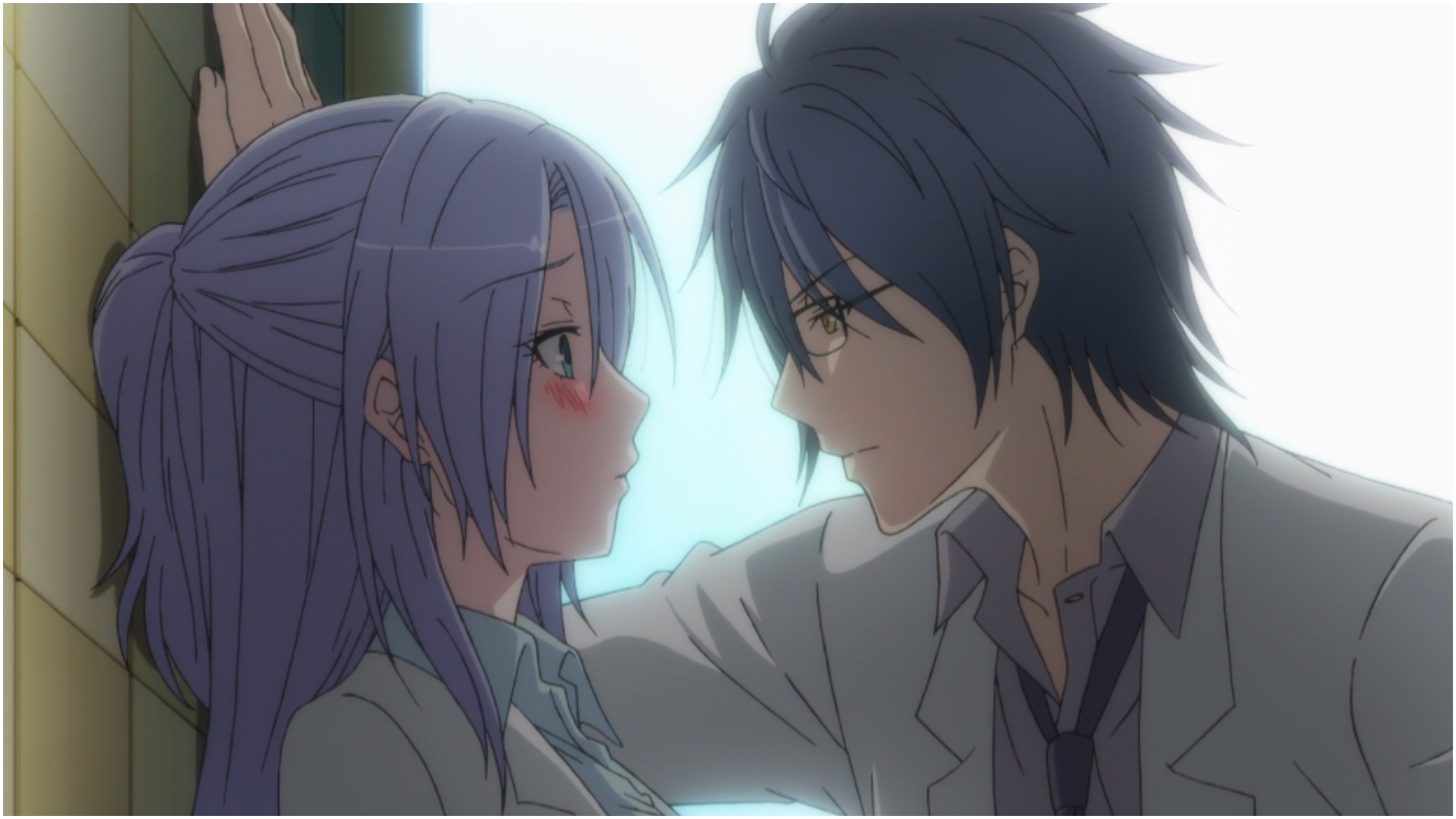 Yukimura And Himuro - Science Fell in Love, So I Tried To Prove it