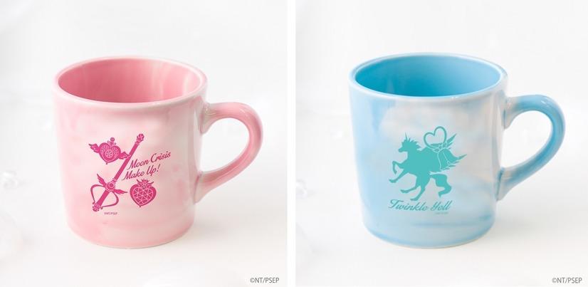 Sailor Moon Mugs