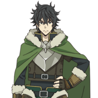 crunchyroll the rising of the shield hero tv anime reveals main