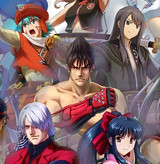 """FEATURE: """"Project X Zone"""" Review"""