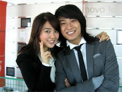 Yoon eun hye joo ji hoon dating