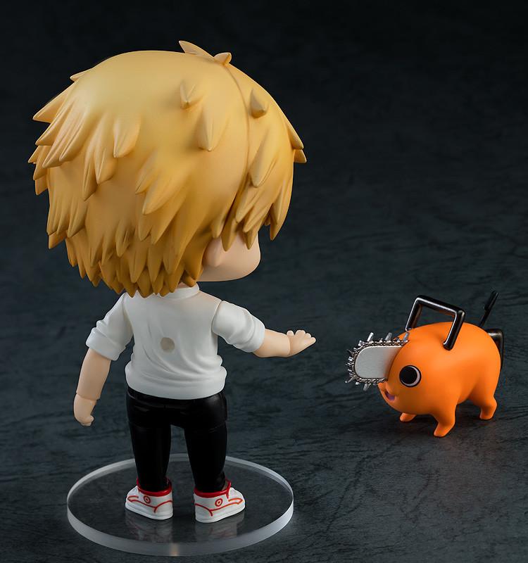 Denji Chainsaw Man Nendoroid