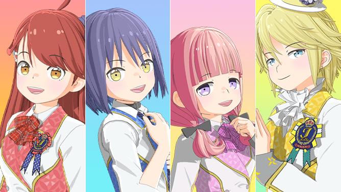 Idolls!